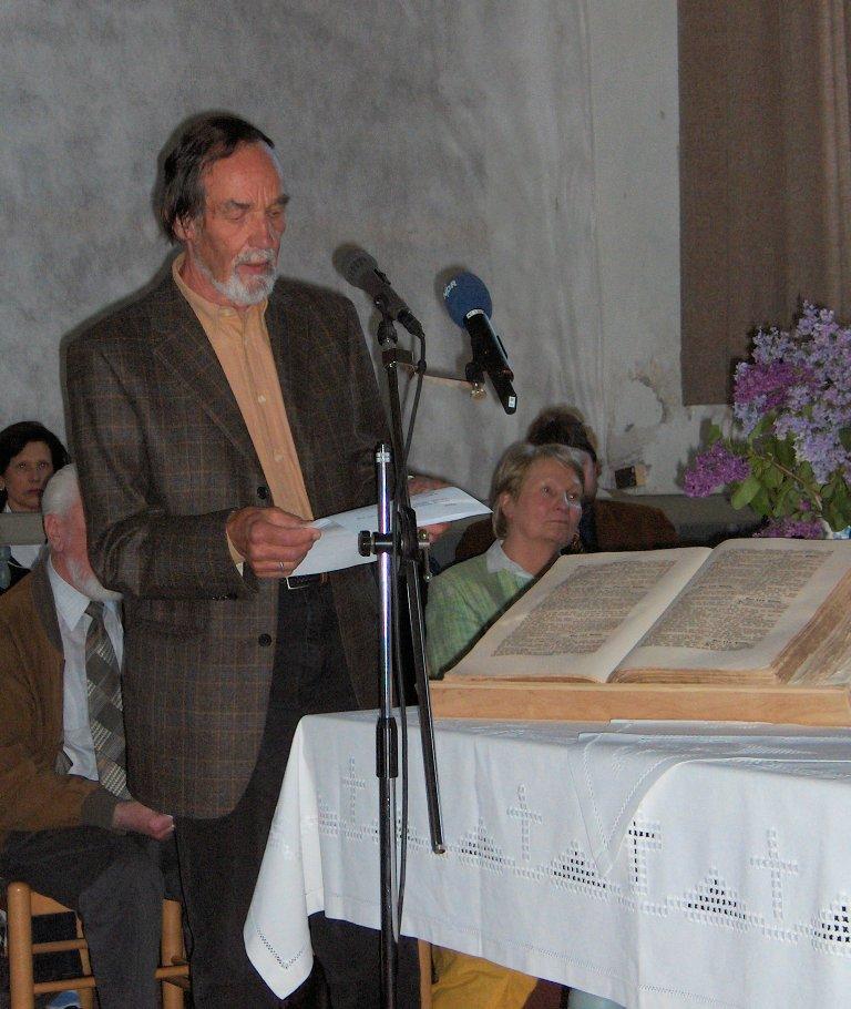 Jürgen Ahrend