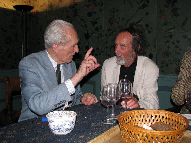 Leonhardt en Ahrend