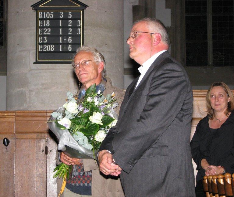 Winsemius, Van der Kooy en Fayer