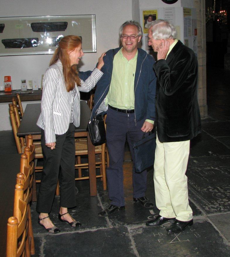 Hendrikse, Van Doeselaar en Kee
