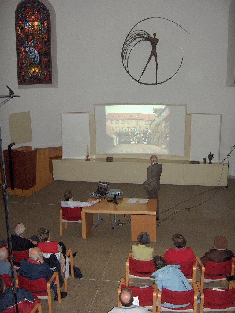 Fotorondleiding Orgelmakerij Aabenraa