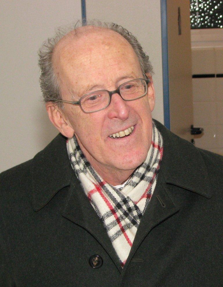 Luigi Tagliavini