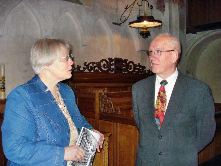Kooiman en Van den Bremen