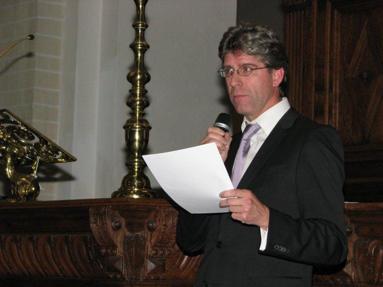 Jan van 't Hof