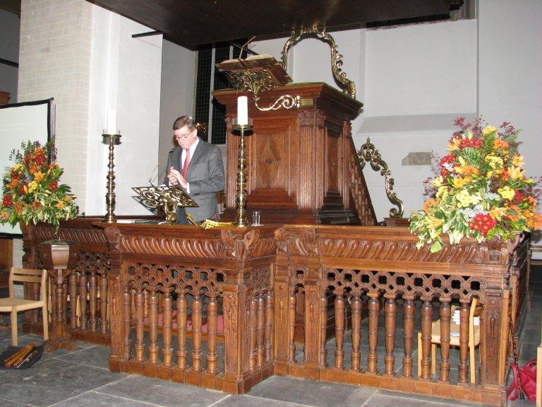 Roel Robbertsen, CvK Utrecht