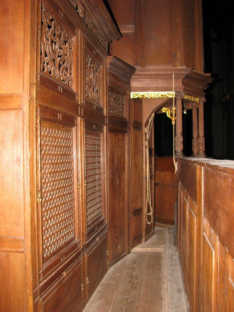 Orgelgalerij