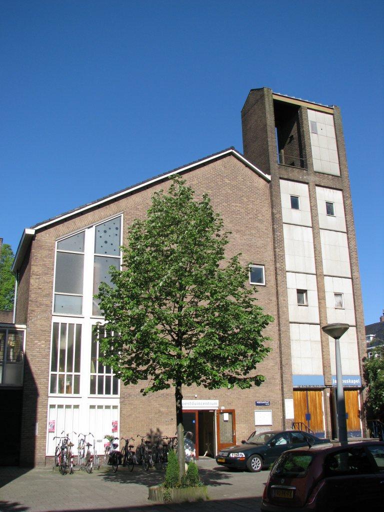 Amsterdam Woestduinkerk