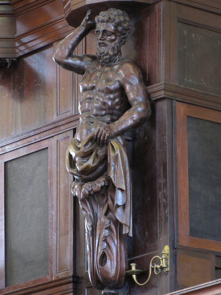 Der Aa-kerk Groningen Noorder Atlant