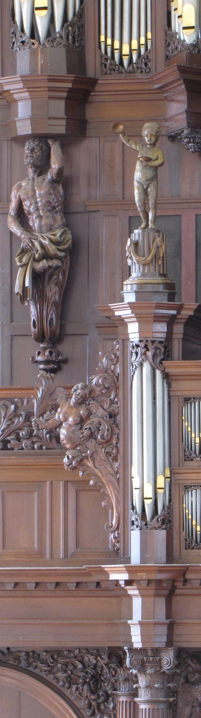 Der Aa-kerk Groningen RP Zuider toren
