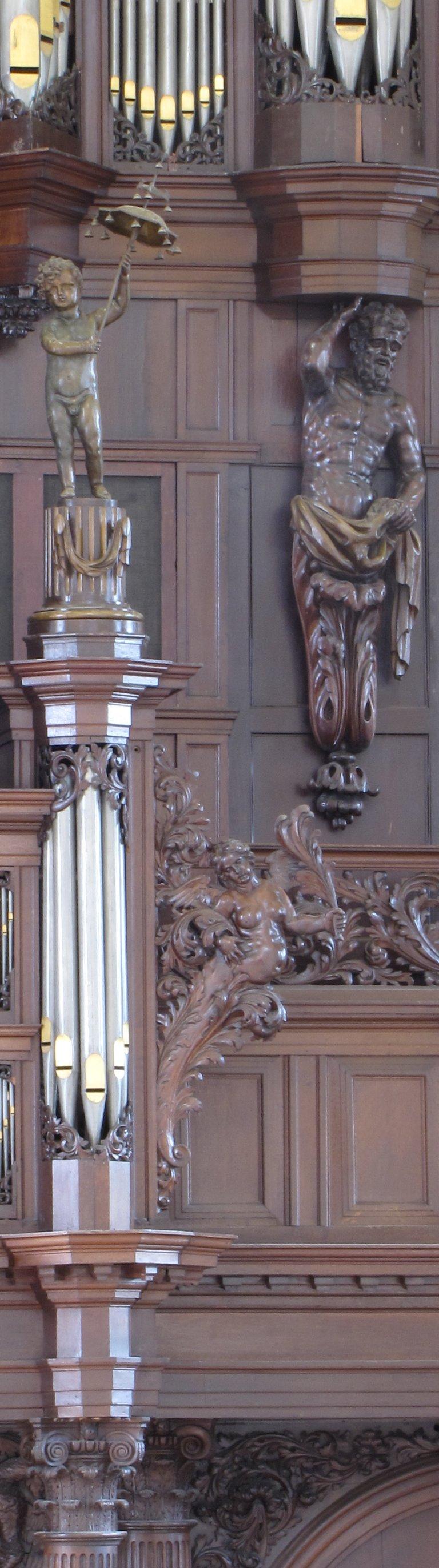 Der Aa-kerk Groningen RP Noorder toren