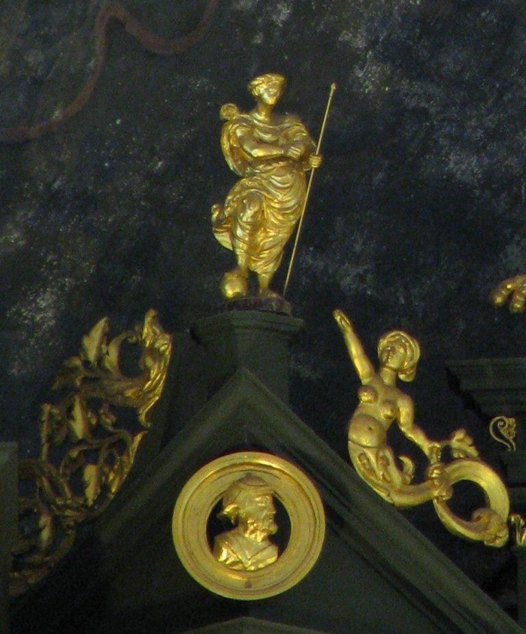 Martinikerk Groningen Filosofia