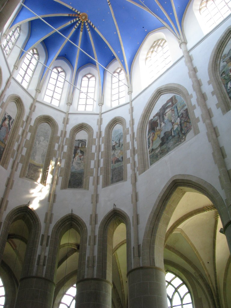 Martinikerk Groningen Koor