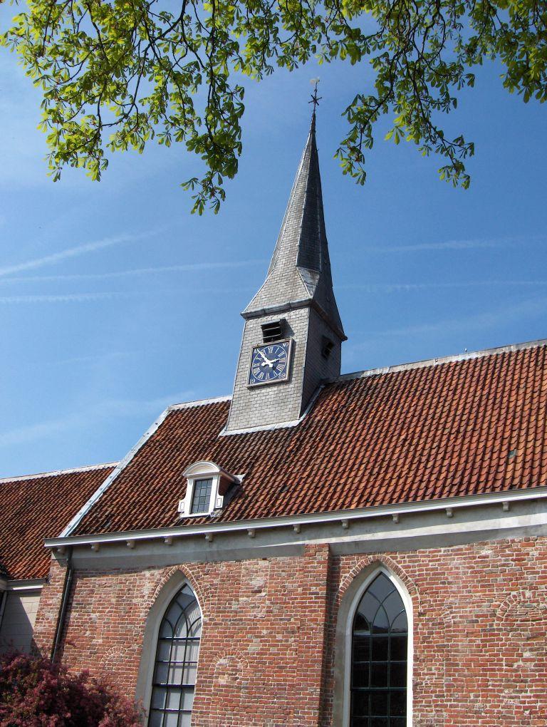 Pelstergasthuiskerk Groningen