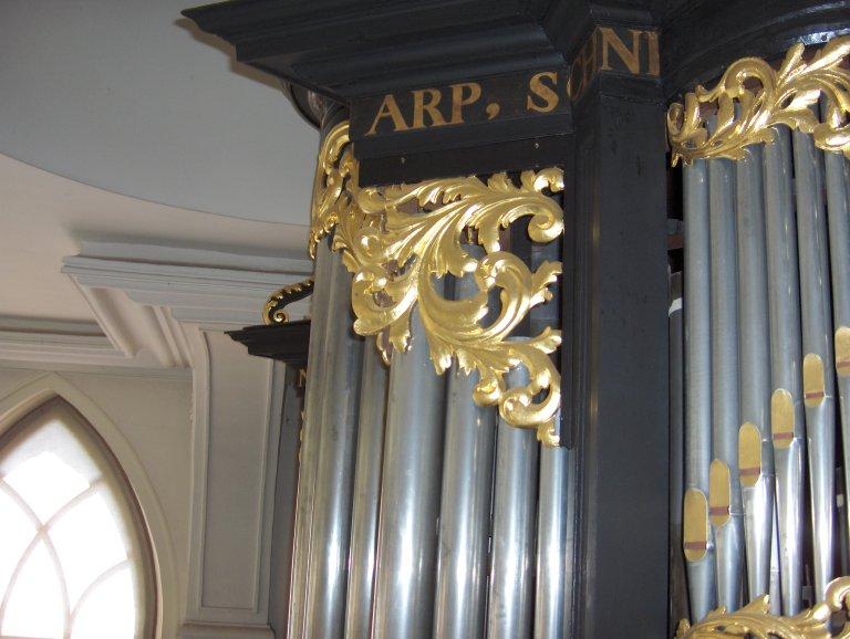 Pelstergasthuiskerk Groningen Hoofdwerk Tekst Arp Schni