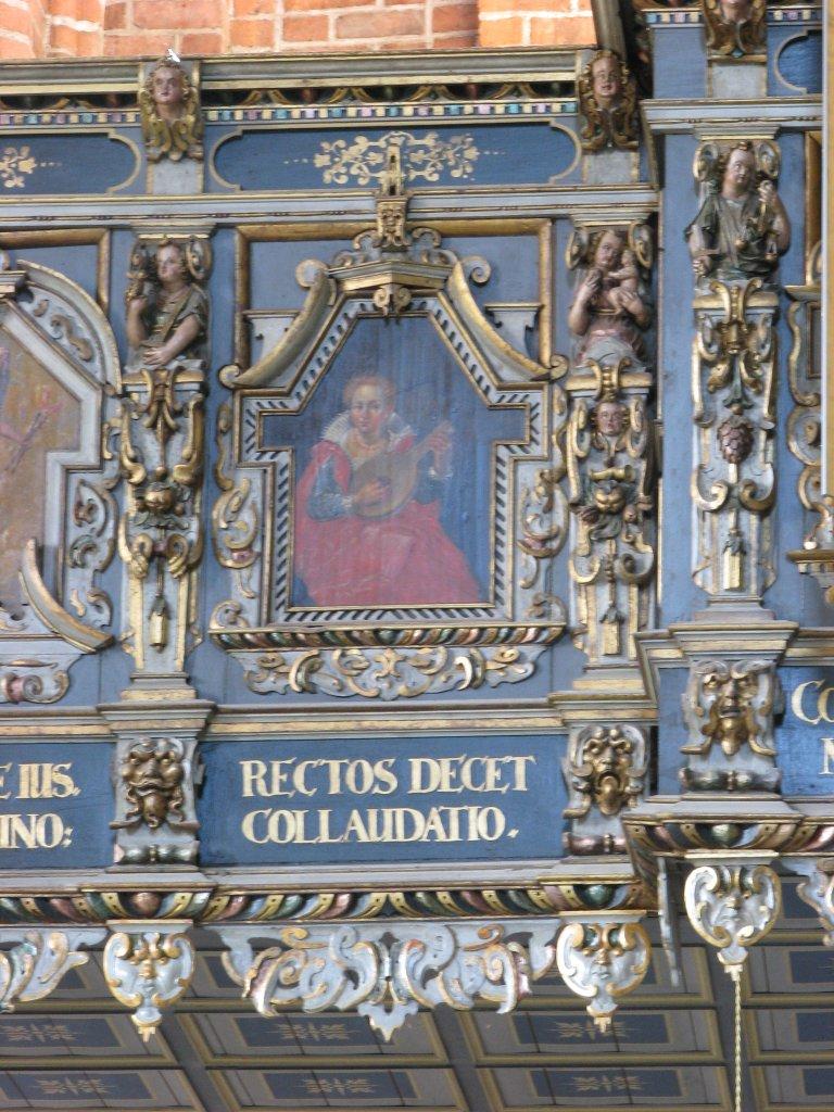 Orgel Helsingør