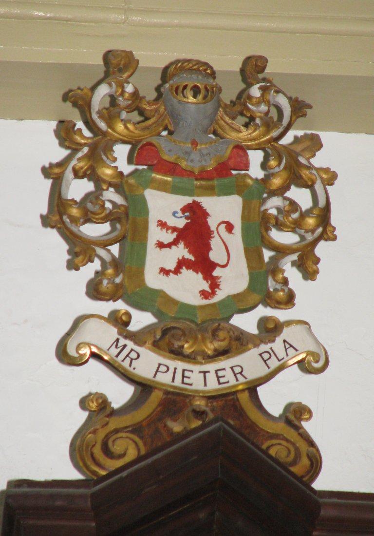 Marekerk Leiden