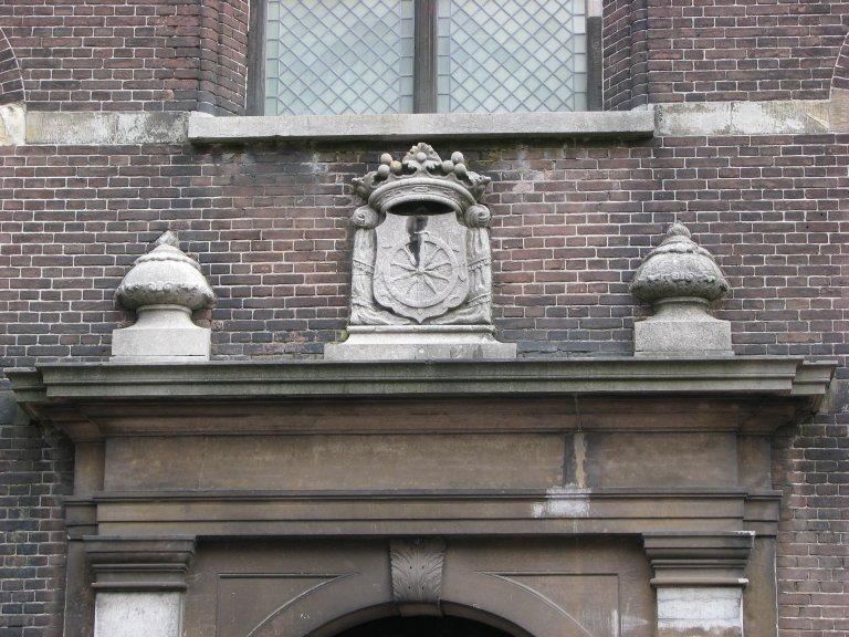 Waalse Kerk Leiden