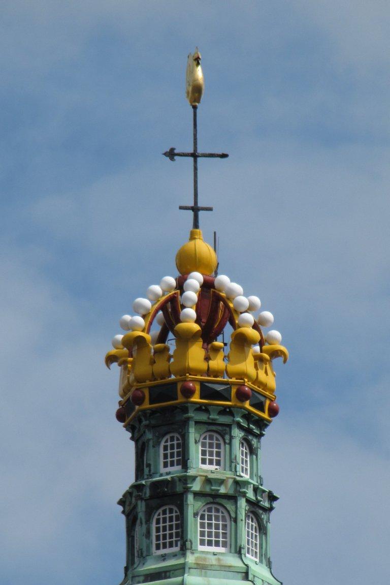 Middelburg Abdijtoren de Lange Jan
