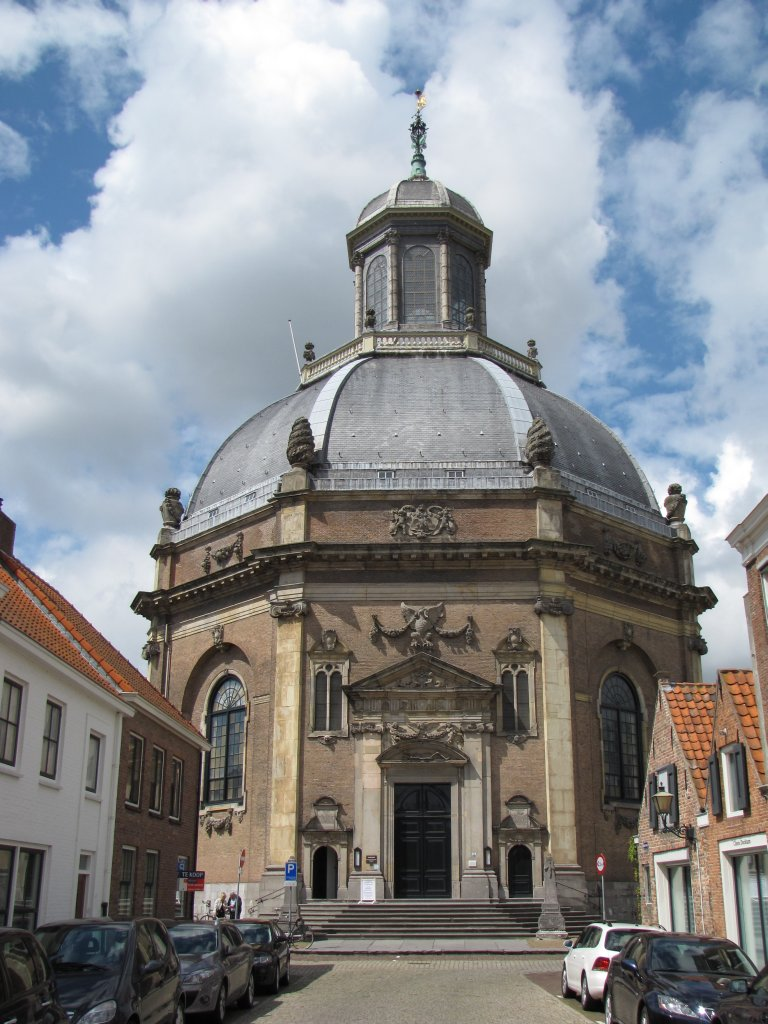 Middelburg Oostkerk