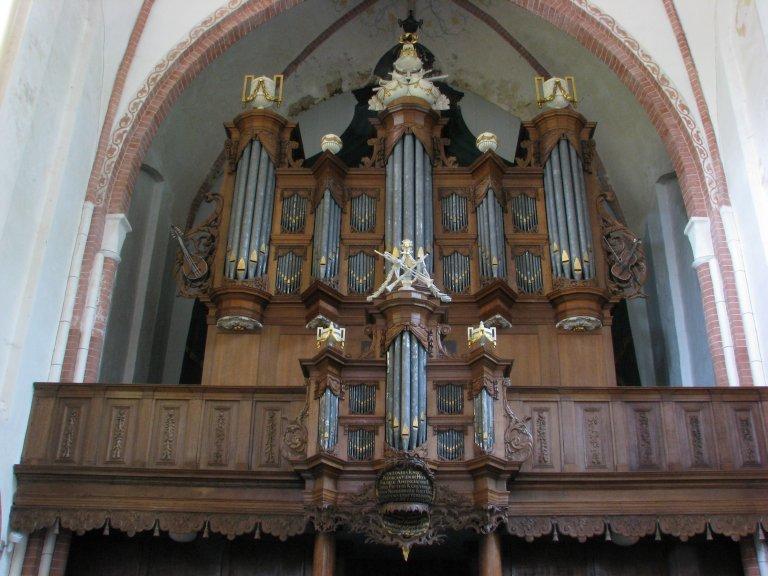 Schnitger 1696