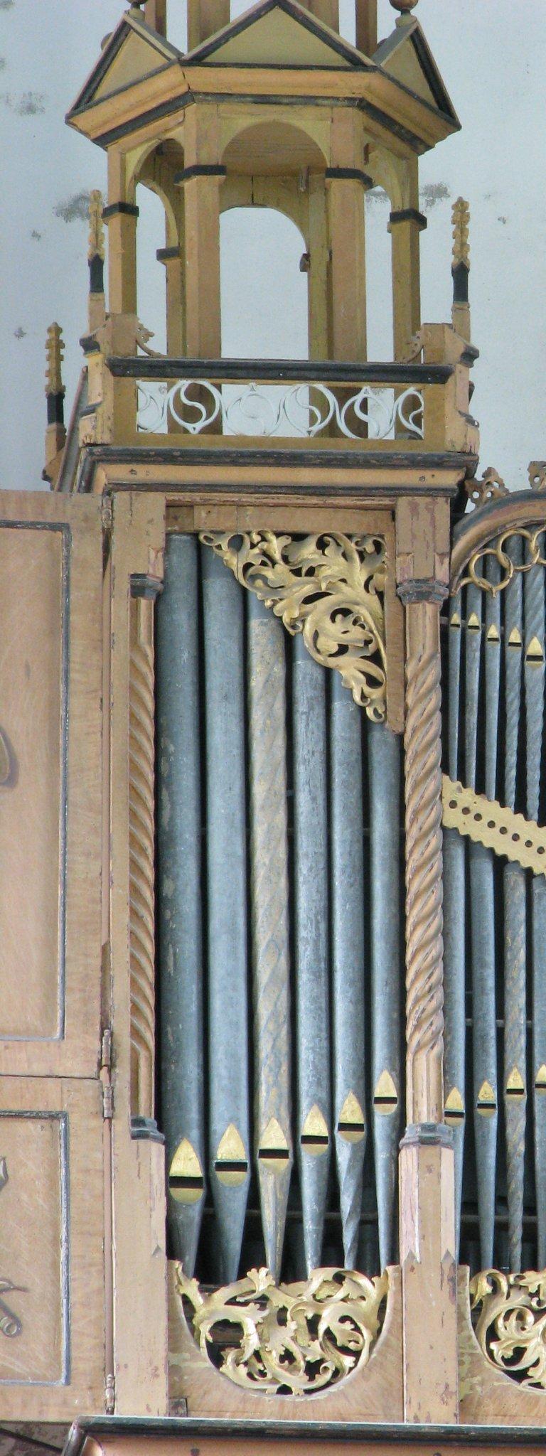 Orgel 1521