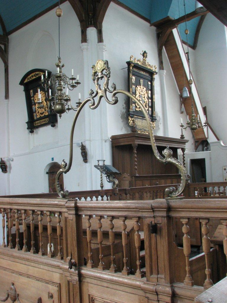 Doopboog 1690