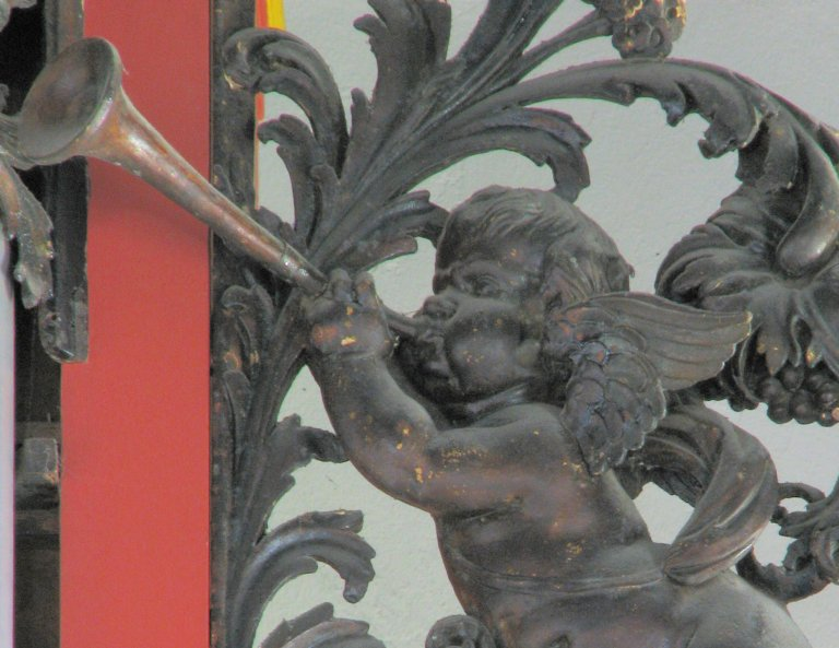 Orgel Peize
