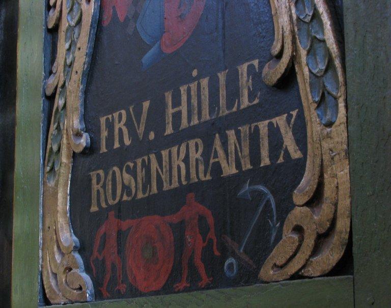 Hille Rosenkrantx
