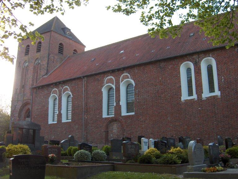 De Evangelisch-Gereformeerde Kerk