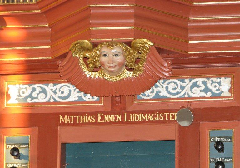 Matthias Ennen Ludimagister