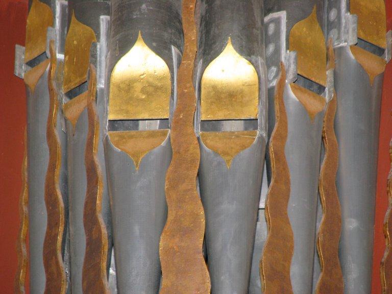 Labia Middentoren