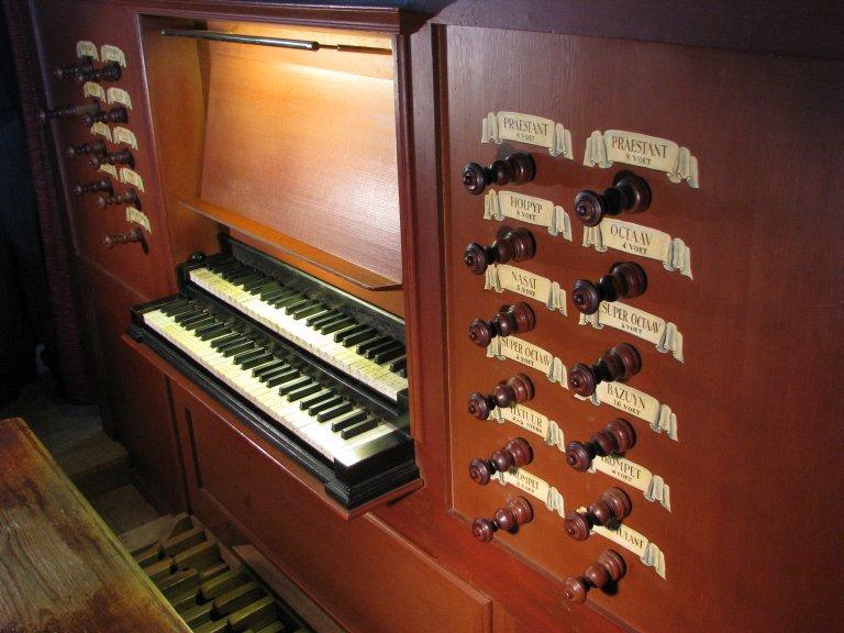Klavieren