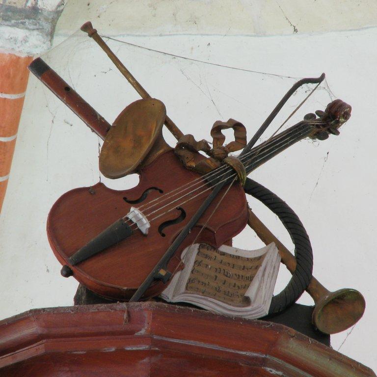 Orgel 't Zandt