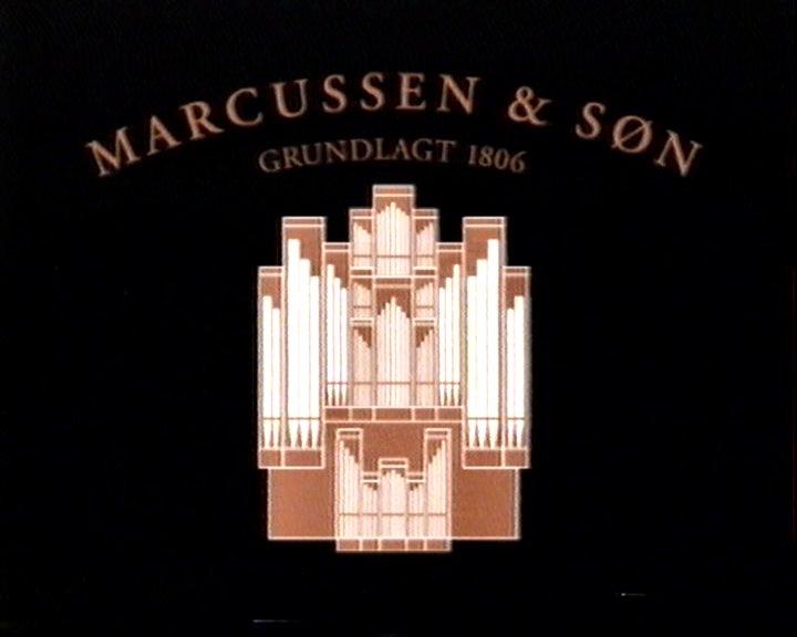 Marcussen & Søn, Storegade 24, Aabenraa, Denemarken