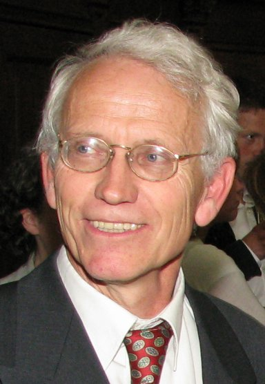 Bernard Winsemius